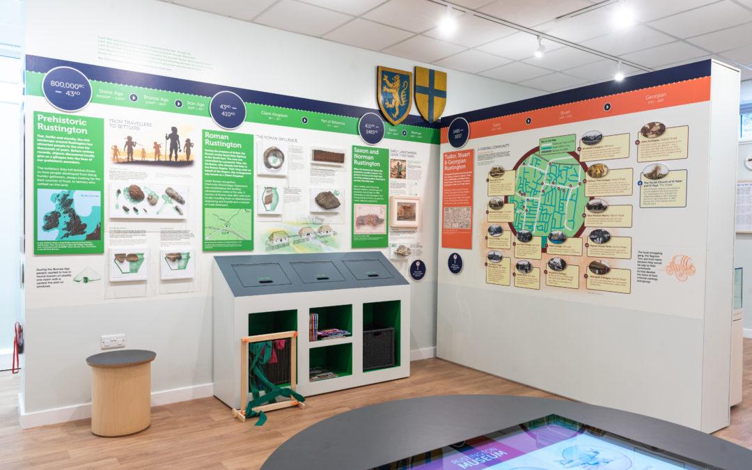 Rustington Parish Council: Relocation and Redisplay of Rustington Museum