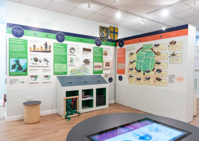 Rustington Parish Council: Relocation and Redisplay of Rustington Museum