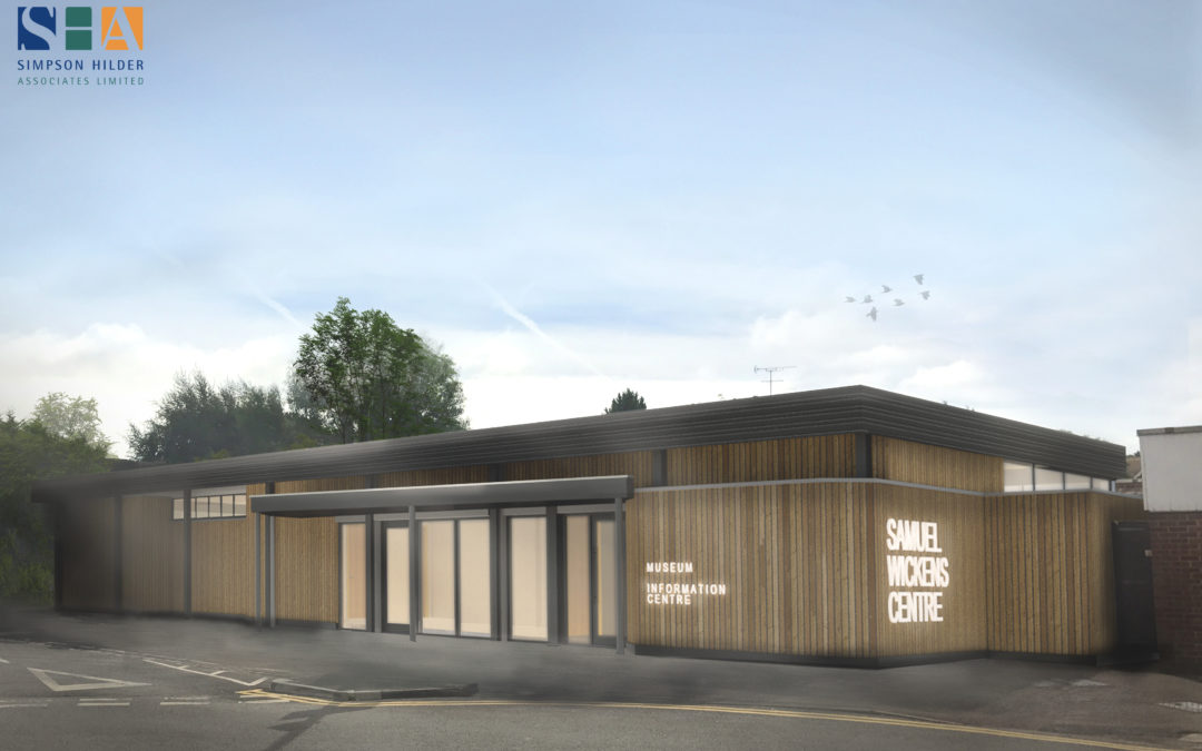 Rustington Museum Planning Visual